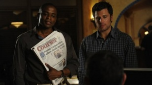 Psych 04x15 : The Head, the Tail, the Whole Damn Episode- Seriesaddict